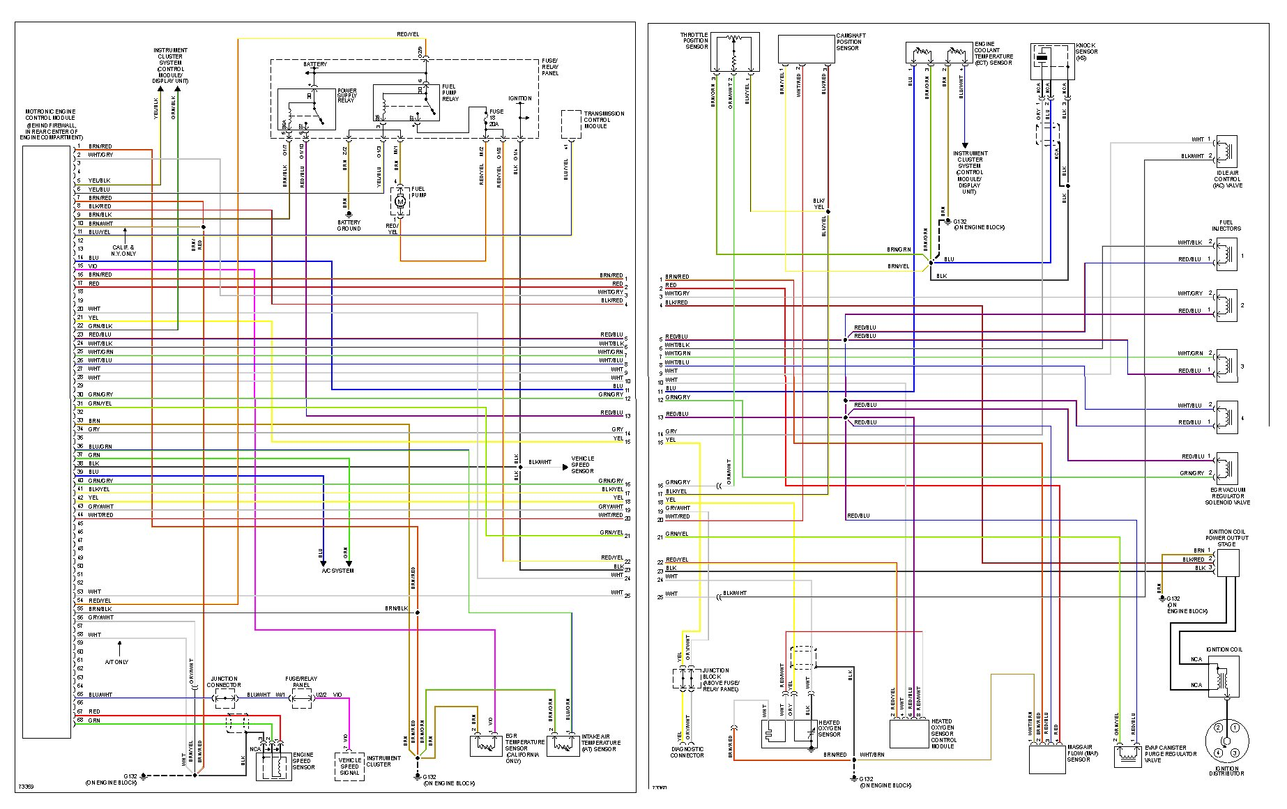 vw radio wiring diagram wiring diagrams