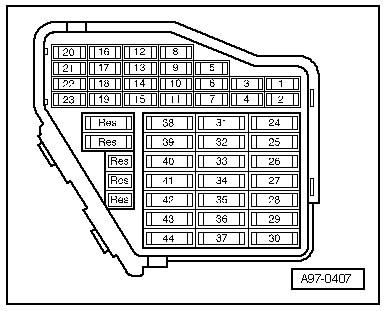 For A 1998 Audi A4 Fuse Box Diagram - S13 Ecu Wiring Diagram for Wiring  Diagram SchematicsWiring Diagram Schematics