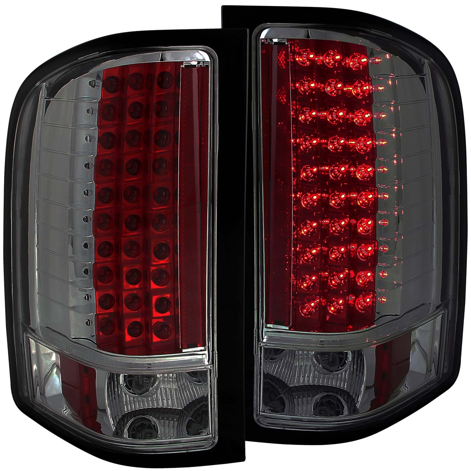 ford explorer tail light wiring diagram image details. Black Bedroom Furniture Sets. Home Design Ideas