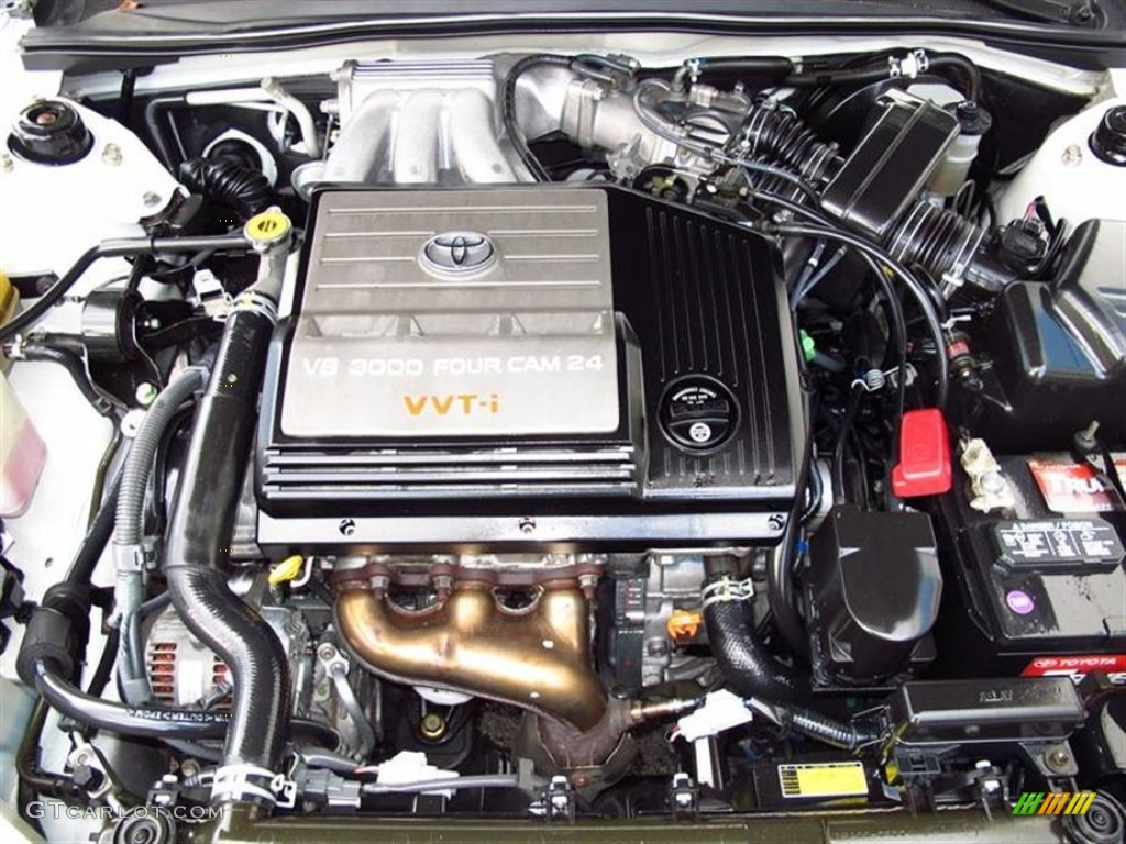 1998 Toyota Avalon Engine