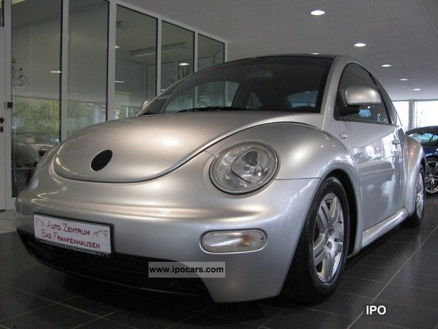 1998 Volkswagen New Beetle 2.0 Highl. * Coilovers * LoonyTuns *  Car