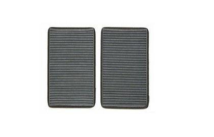 1999 Chevrolet Tahoe Particulate Filter Cabin Air Filter (Purolator)
