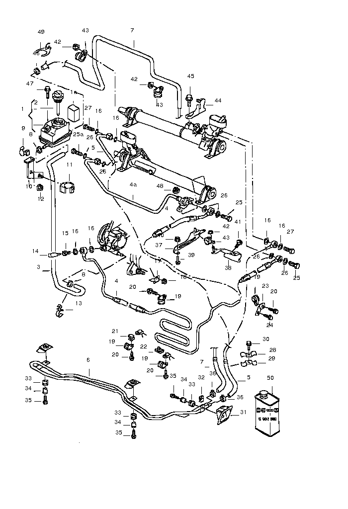 2000 audi a4 power steering diagram kiEPIGw 2001 audi a6 wiring diagram efcaviation com 2000 audi a6 fuse box diagram at crackthecode.co