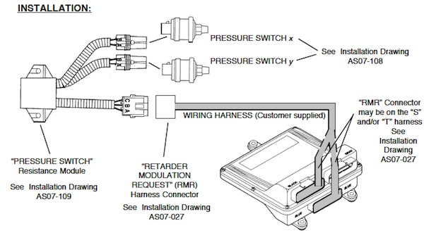 2000 chevy blazer transmission diagram