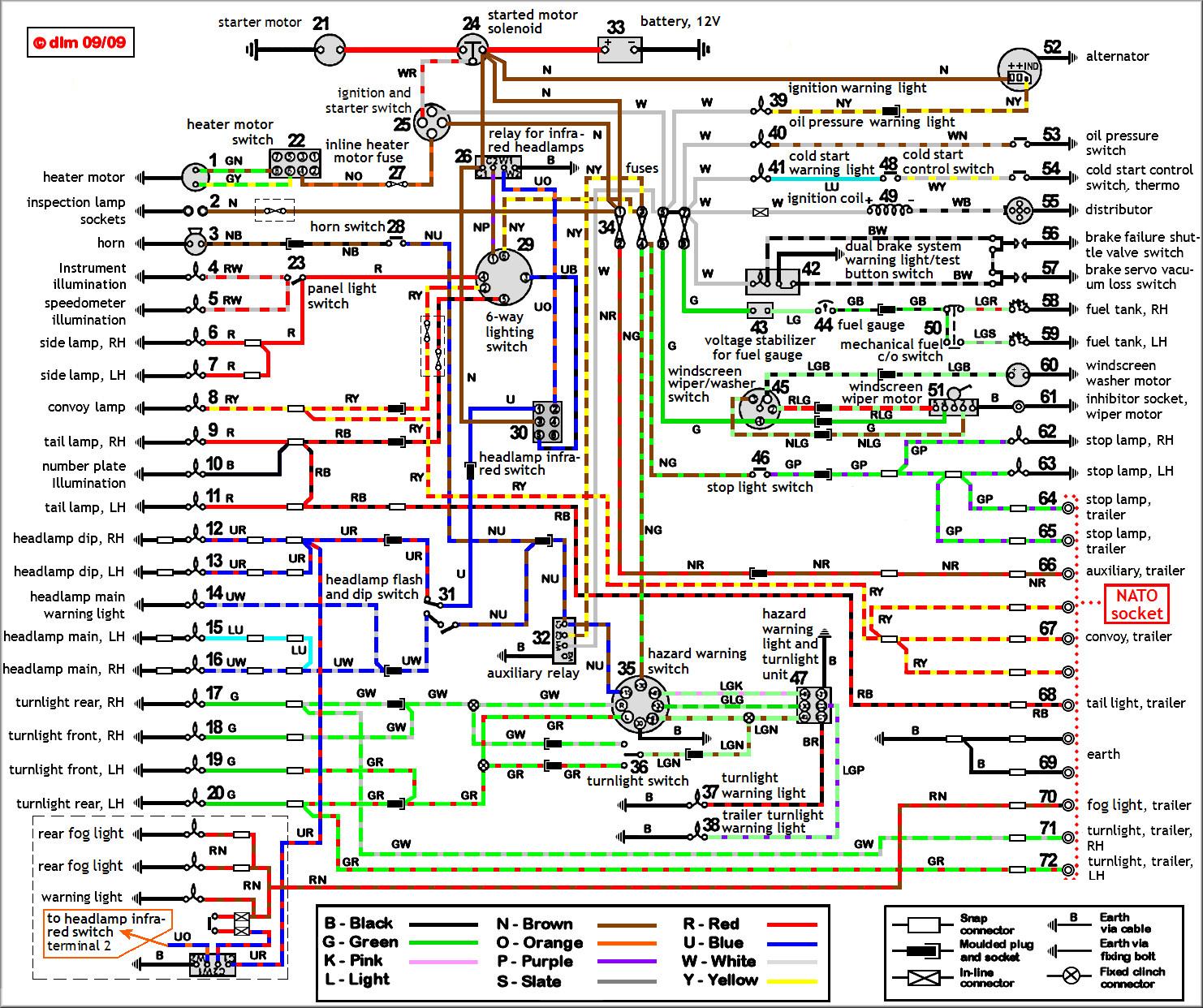 2000 Chevy Silverado Wiring Diagram