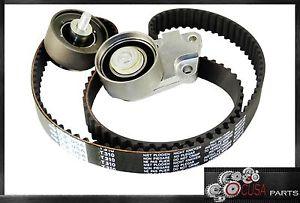 2000 Daewoo Lanos Premium Engine Timing Belt Component Kit (ContiTech)