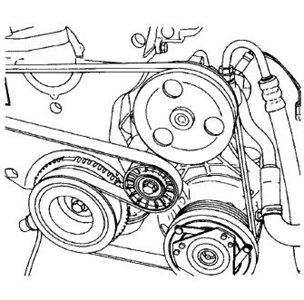1995 1998 Land Rover Range Rover 4 04 6l Serpentine Belt Diagram likewise ZjEzhb likewise Wiring Diagram For 2002 Bajaj Legend also T12987847 Need diagram vss or speed sensor 2002 moreover 2003 Bmw Z4 Parts Catalog. on daewoo nubira