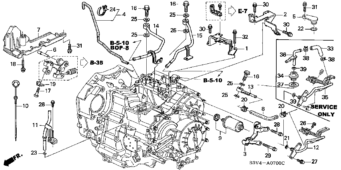 Honda Odyssey Navigation Parts Diagram on 2012 Acura Mdx Wiring Harness Diagram