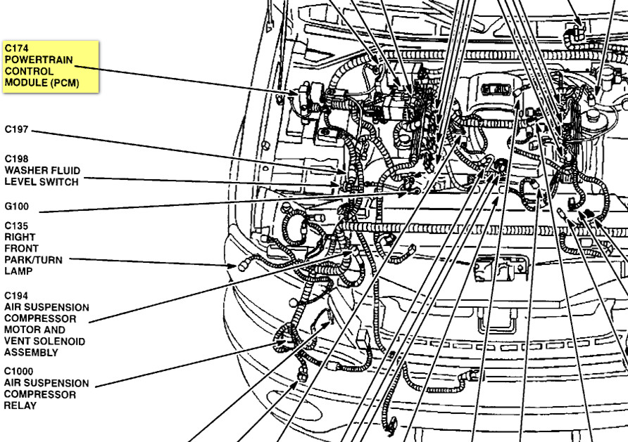Expedition Engine Diagram - Wiring Diagram & Schemas