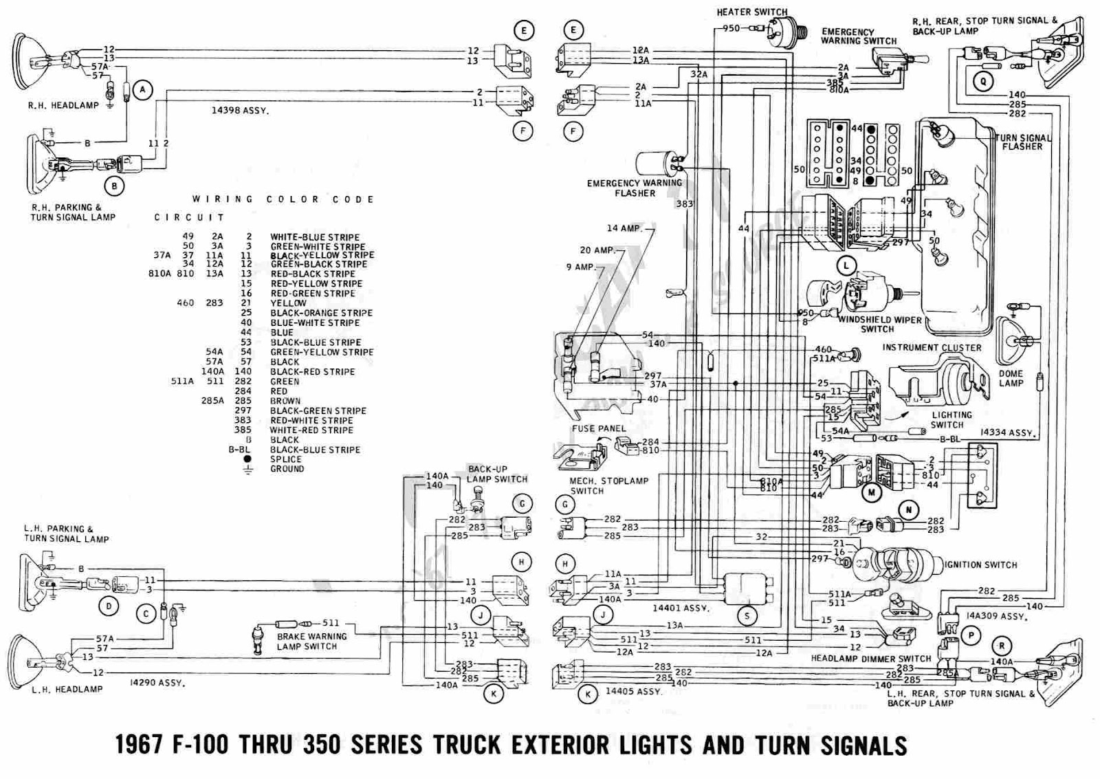 2000 ford f 350 turn signal wiring diagram jhLegkn ford f650 turn signal wiring diagram image details f650 wiring diagram at mifinder.co