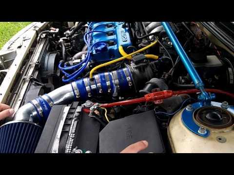2000 Mazda 626 Fuel Pump Relay