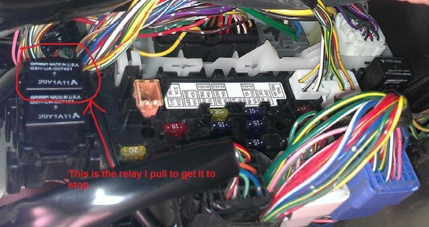 2000 suzuki grand vitara fuel pump relay location WrVIdyJ suzuki grand vitara fuel pump relay location image details