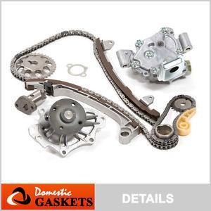 2000 Toyota Corolla Timing Chain
