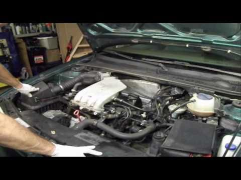 2000 VW Golf 2.0 Engine