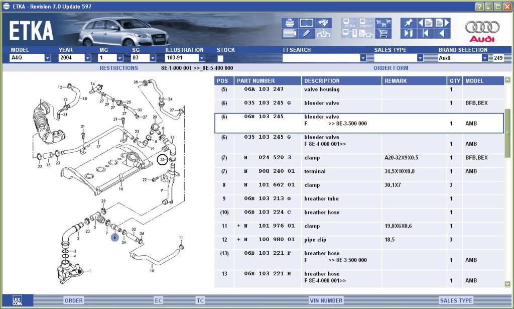 2004 audi a4 1 8t engine diagram html 2000 chevy s10 for Audi a4 1 8 t motor for sale