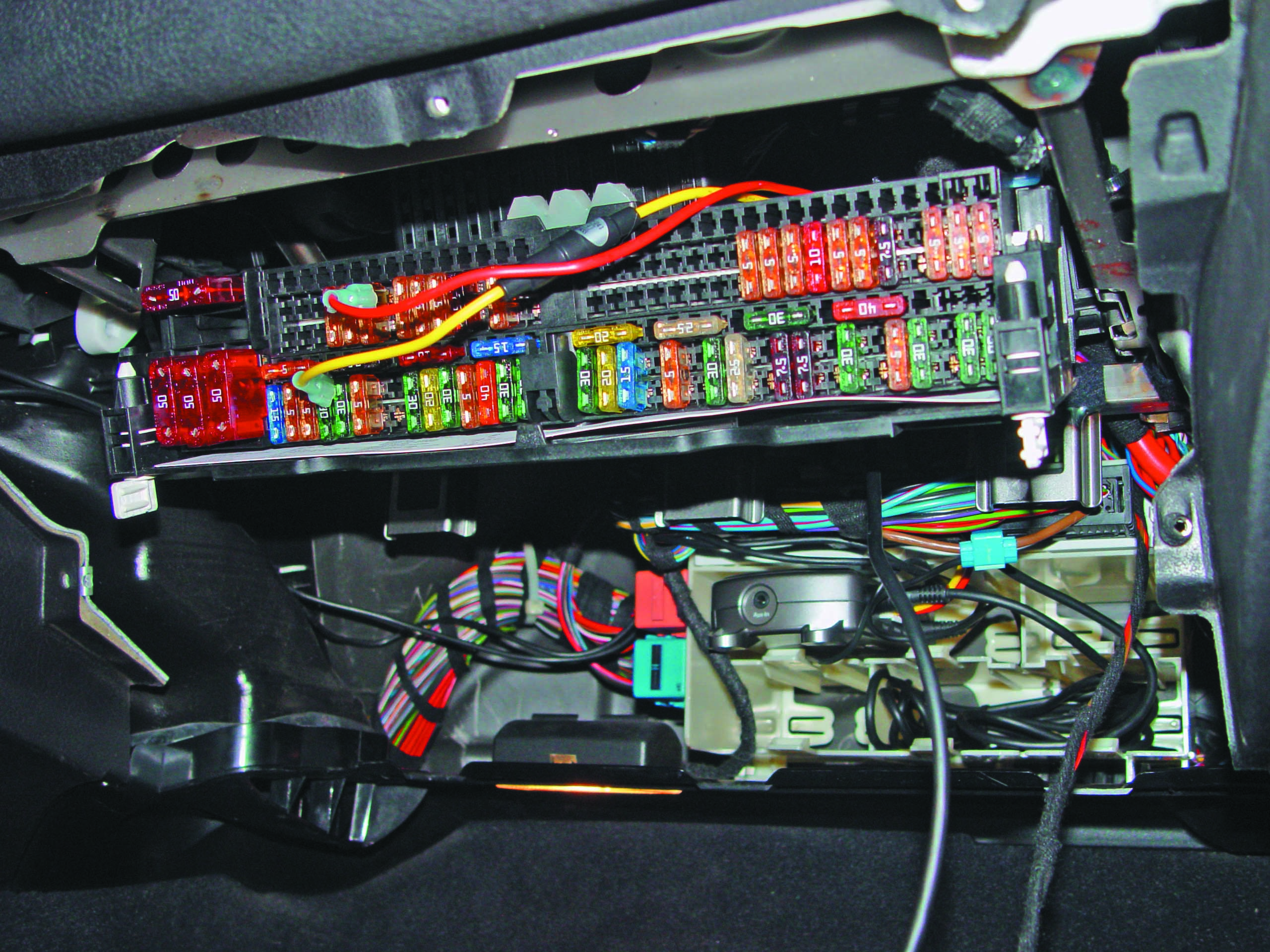 fuse box in volvo s40 location box fuse bmw s40 #10