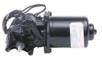 2001 Dodge Durango Windshield Wiper Motor Parts