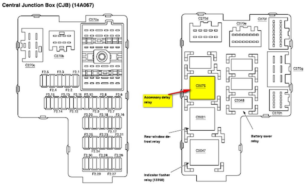 ford taurus window wiring diagram schematics online 2000 Ford Taurus Power Window Wiring Diagram 2000 ford taurus fuse box diagram power