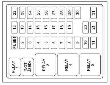 2001 ford f350 fuse diagram sPPVIHB 2001 ford f450 fuse box diagram image details 2000 f450 fuse box diagram at honlapkeszites.co