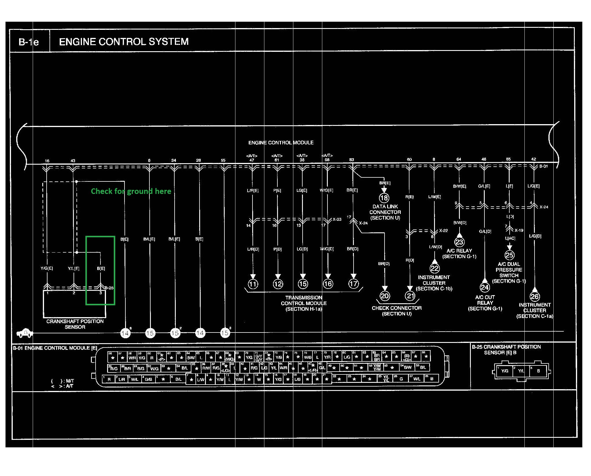 2001 kia sportage fuse box diagram image details 2001 kia sportage fuse box diagram asfbconference2016 Gallery