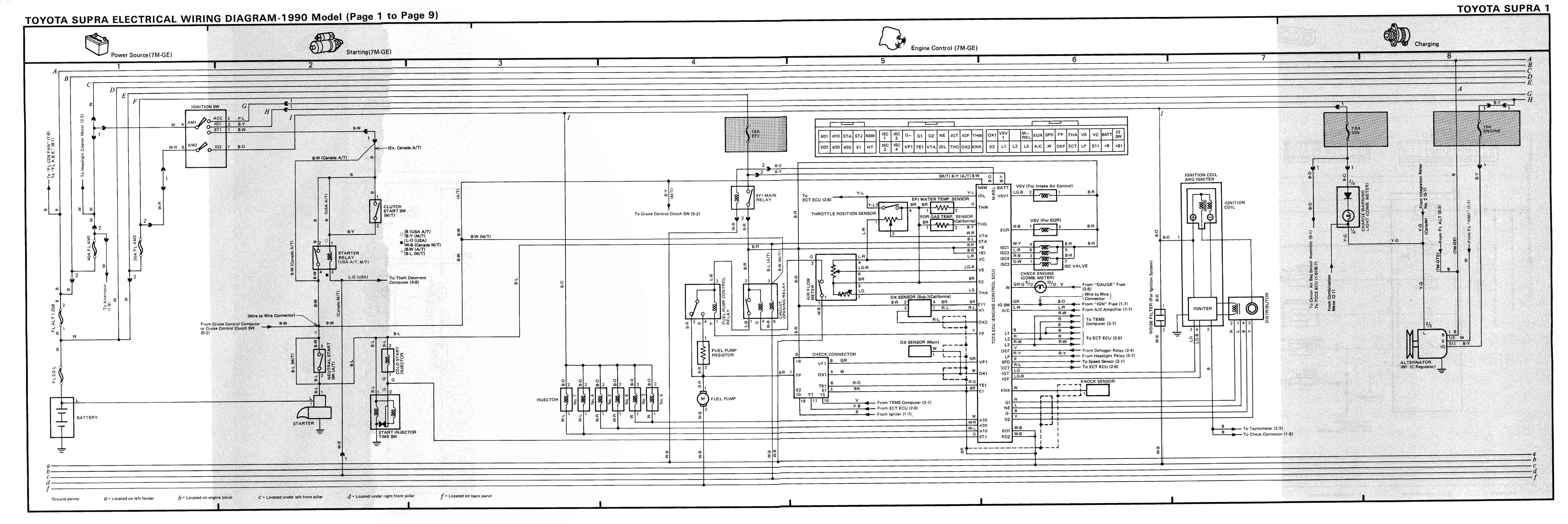 lexus ls430 wiring diagrams lexus es300 wiring diagram