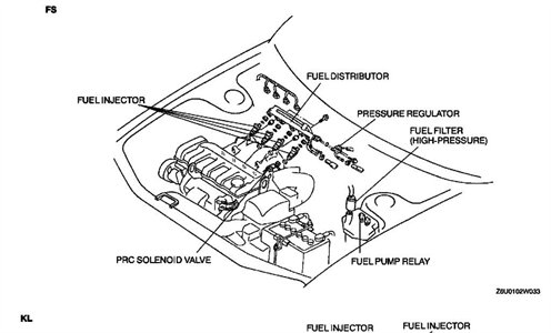 Where Is Fuel Filter On 2010 Chevy Malibu on dodge wiring diagrams