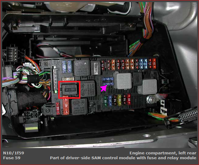 2001 mercedes c240 fuse box diagram image details for Mercedes benz c240 tune up
