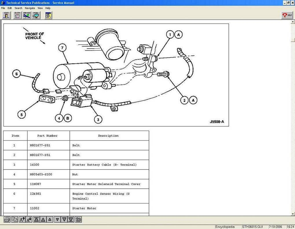 2001 Saturn Fuel Pump Location