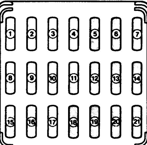 2001 subaru outback fuse box diagram pFdXgxk 2001 subaru outback fuse box diagram image details