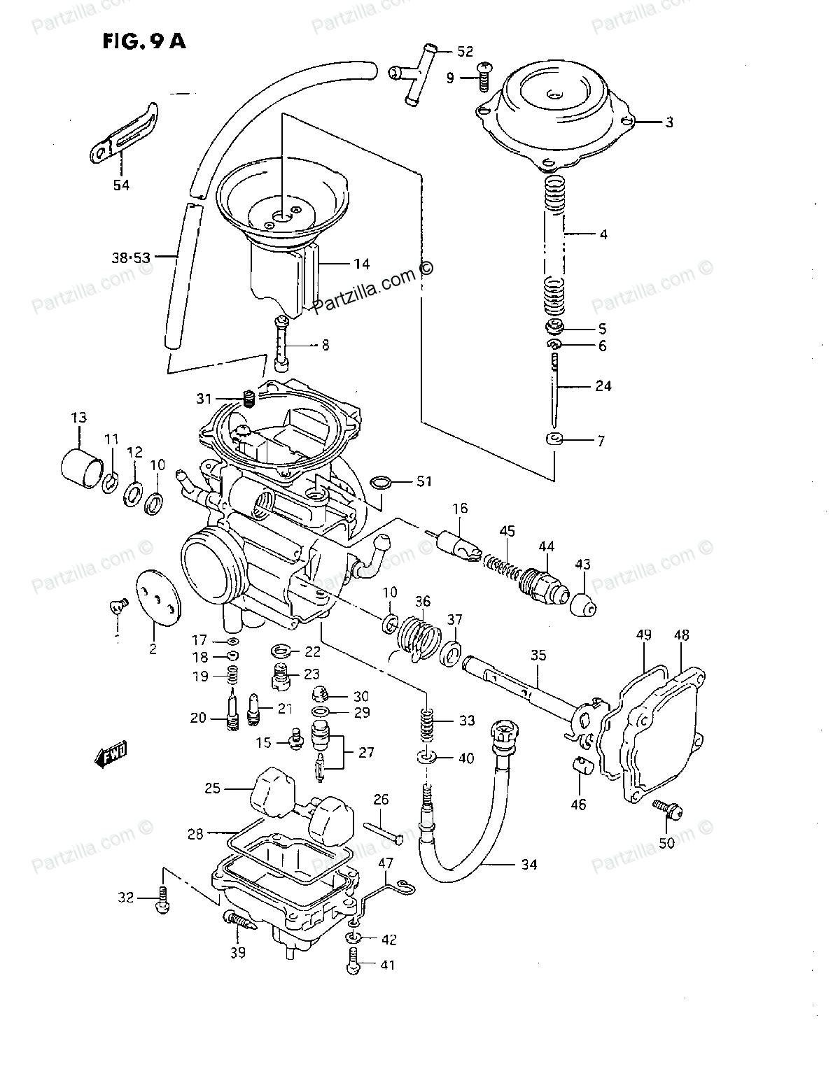 2005 suzuki gsxr 600 wiring diagram 2001 suzuki gsxr 1000 wiring diagram image details  2001 suzuki gsxr 1000 wiring diagram