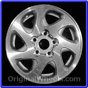 2001 Toyota Camry Rims, 2001 Toyota Camry Wheels at OriginalWheels.com