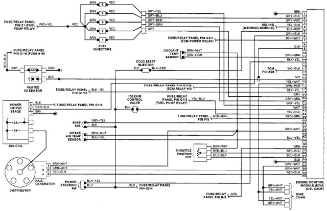 2001 vw jetta ecm wiring diagram HVNIOpI vw eurovan fuse diagram schematic diagram