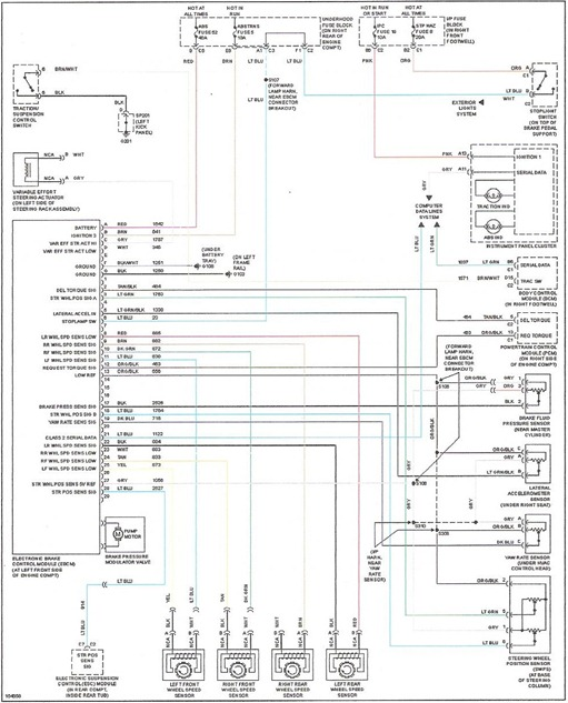 2005 chevy trailblazer radio wiring diagram - image details Wiring diagram