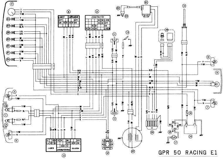 2002 Honda Accord Headlight Wiring Diagram Electrical Work Rhaglabsco: 2007 Honda Accord Headlight Wiring Diagram At Gmaili.net