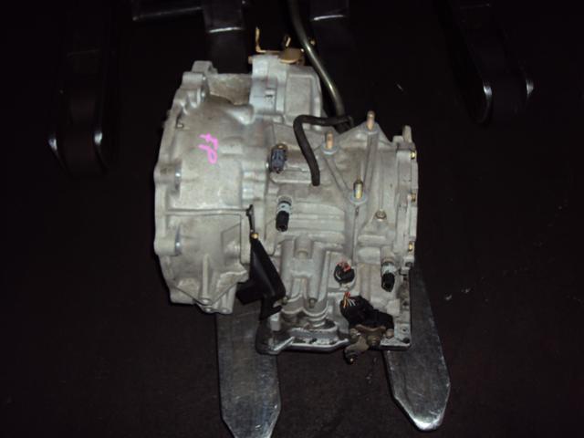 2002 Mazda Protege Manual Transmission
