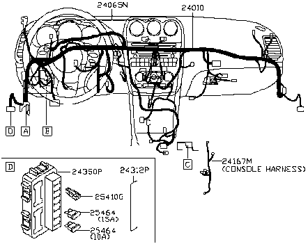 1964 Mercury Radio Wiring Diagram further 2006 Ford Taurus Radio Wiring Diagram together with Gm Stereo Wiring Diagram moreover Mini Cooper Ignition Wiring Diagram as well 2007 Dodge Caravan Stereo Wiring Diagram. on stereo wiring harness for 2003 gmc sierra
