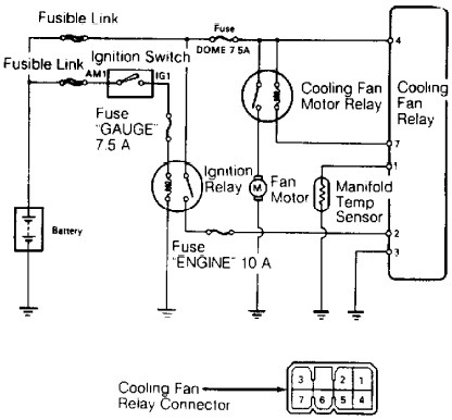 pt cruiser cooling fan wiring diagram image details 2002 pt cruiser cooling fan wiring diagram