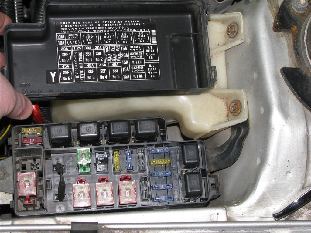 2002 subaru impreza fuse box diagram irtBvCo 2002 subaru impreza fuse box diagram image details subaru fuse box at readyjetset.co