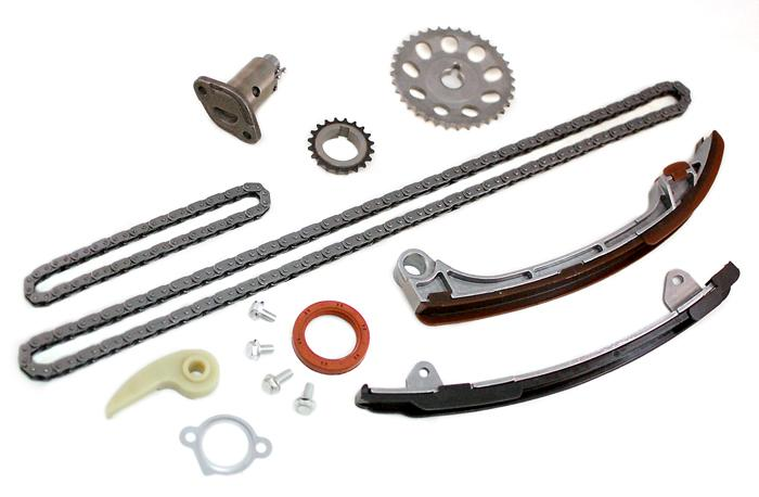 2002 Toyota Camry Timing Chain Replacement - image details