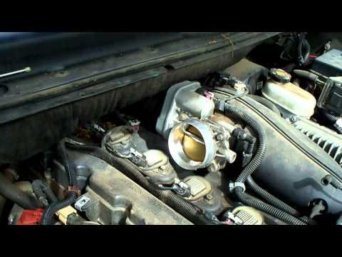 2002 Chevy Trailblazer 42 Engine Image Details