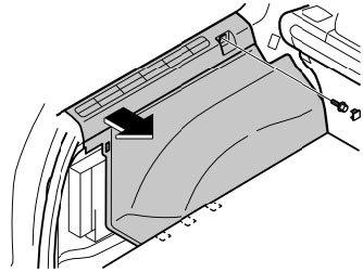 2002 Volvo XC70 Brake Light Relay