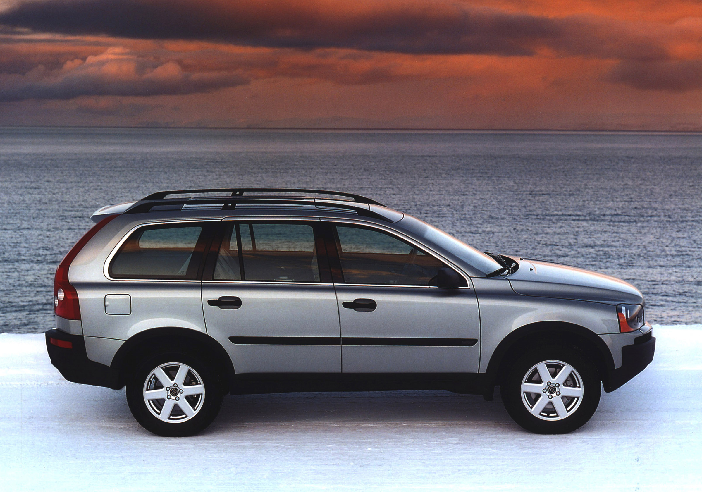 2002 volvo xc90 2 4 volvo back to picture gallery