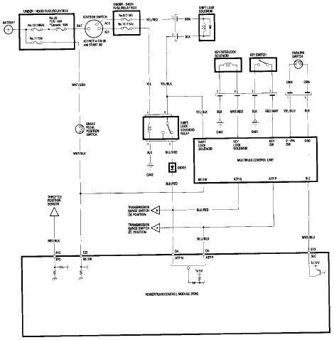 Window Ac Circuit Diagram | Acura Rdx Ac Wiring Diagram 2 1 Stefvandenheuvel Nl