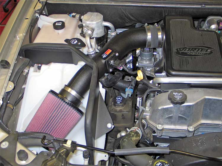 2003 Chevy Trailblazer 6 Cylinder Engine