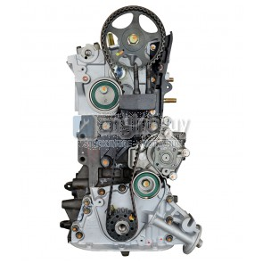 2003 Hyundai Tiburon Throttle Position Sensor L4 2.0 (MTC)
