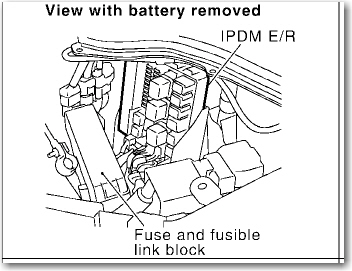 Fuse Box On 2006 Nissan Maxima moreover Kawasaki Z750 Motorcycle Wiring Diagram 2005 likewise WFDUrO together with T17620671 Brake lights dont work 2005 nissan moreover Infiniti Q45 O2 Sensor Bank 1 Location. on fuse box infiniti g35 2003