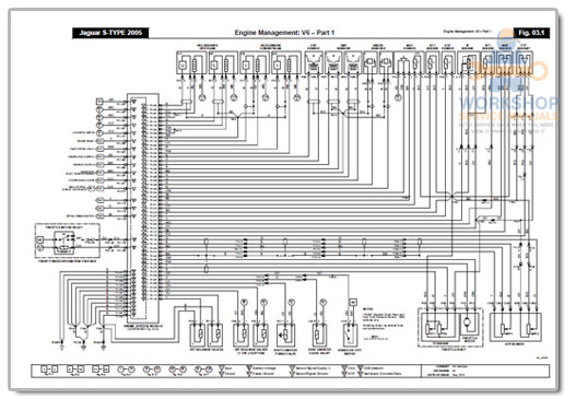 Jaguar S Type Engine Diagram Online Wiring Diagramrh2kasparsco: Jaguar S Type Wiring Diagram At Gmaili.net