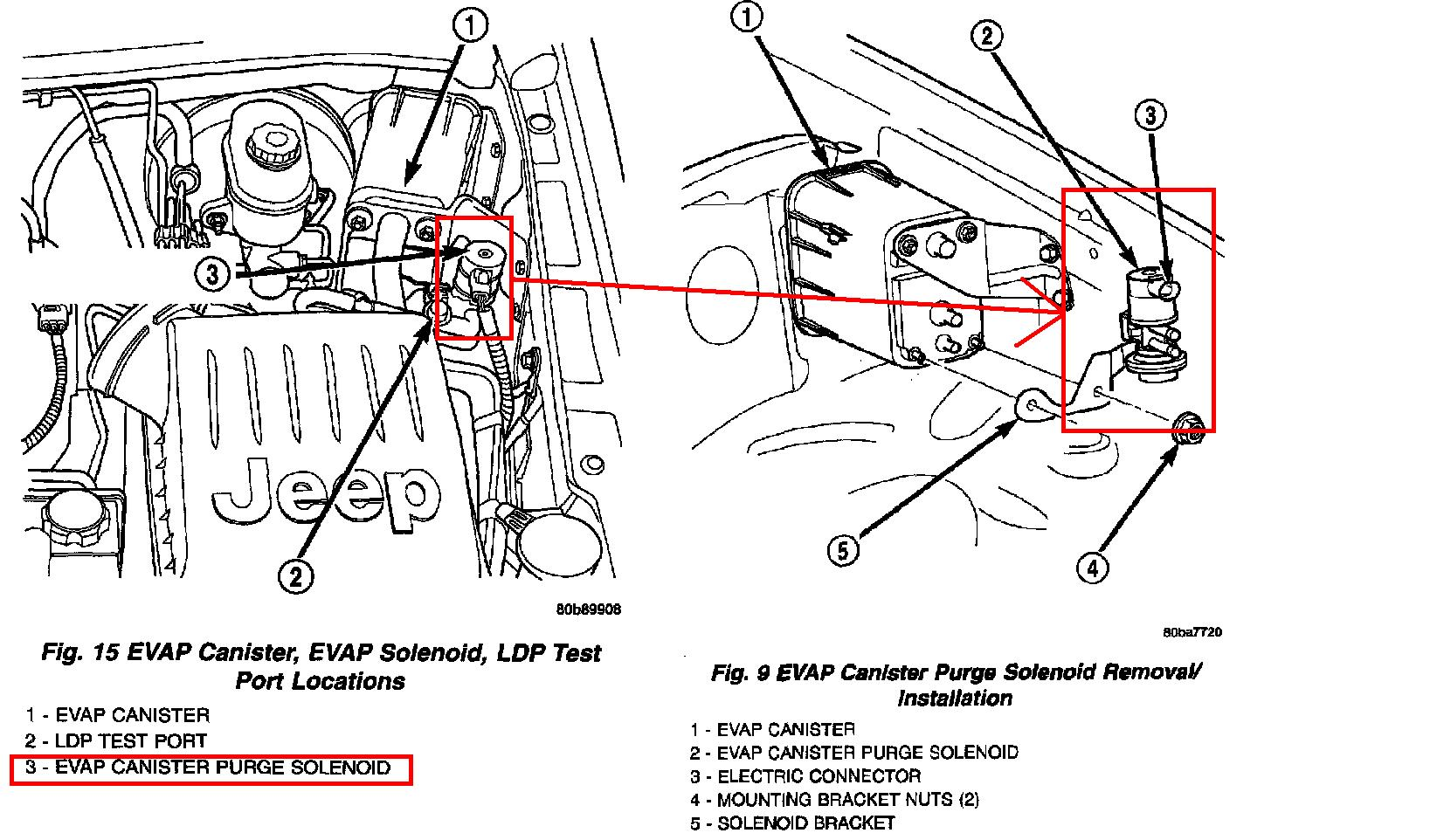 2006 jeep liberty suspension diagram  jeep  auto wiring