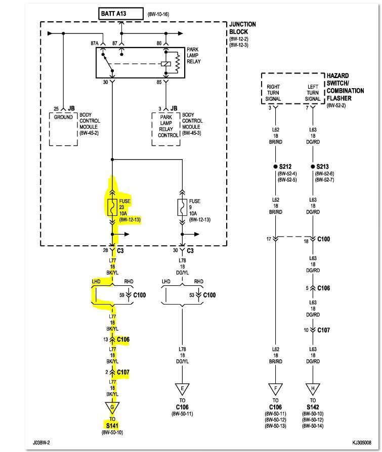 2004 jeep liberty fuse panel diagram trusted wiring diagrams 2003 jeep liberty a/c compressor 2003 jeep liberty fuse box diagram image details example 2004 cadillac escalade esv fuse panel diagram