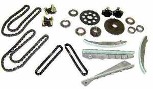 2003 Lincoln Aviator Engine Timing Chain (Mahle)
